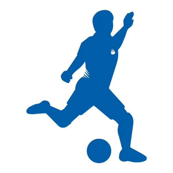 Sport icon soccer